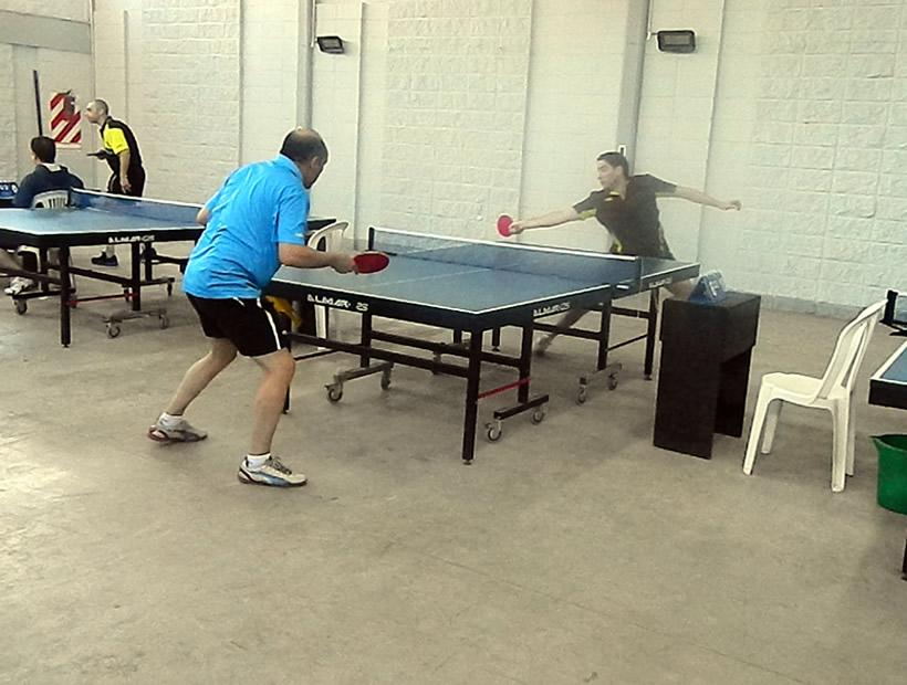 Smata novedades gremial 13 torneo interno de tenis de mesa vw ford - Torneo tenis de mesa ...