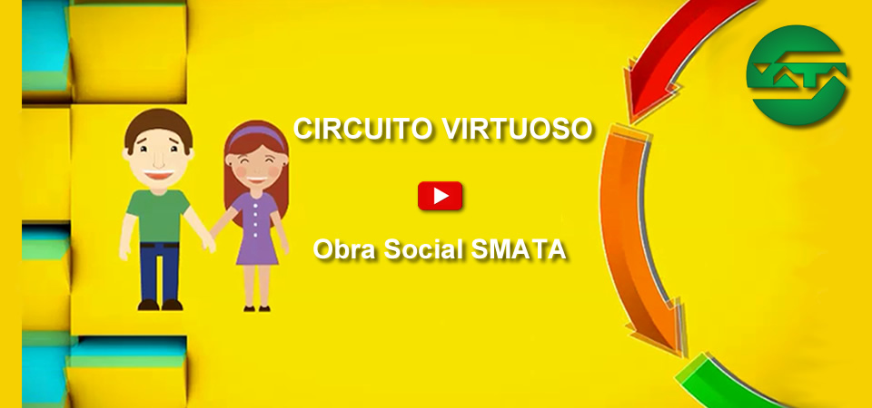 SMATA Circuito Virtuoso Video